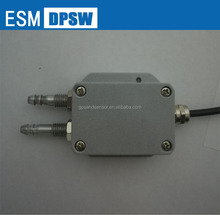 Low Cost Aluminum Alloy Piezo-Resistive Silicon Differential Pressure Transmitter
