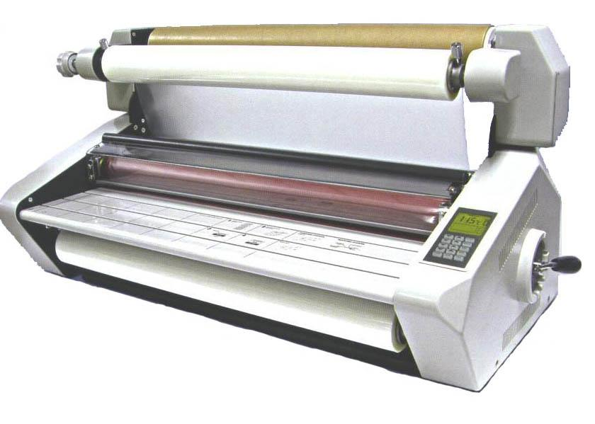 GMP Roll Laminators (KOREA)