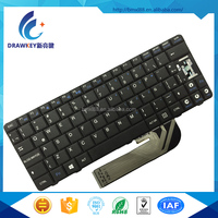 Custom Remote Rubber Membrane Keyboards For Computer Keyboard