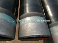 3pe coated 30 inch seamless steel pipe