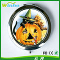 Winho Halloween personalized gifts compact mirror