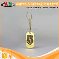 Wholesale 2D/3D custom beautiful and dog tags for pets