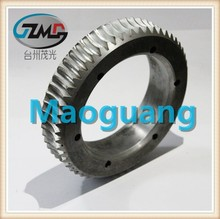 Nonstandard small worm gears customized made CNC high precision high quality low price worm gear and worm