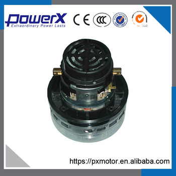 Wet and Dry Vacuum Cleaner Motor PX-PBW