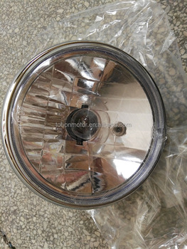 MOTORCYCLE HEADLIGHT AX4