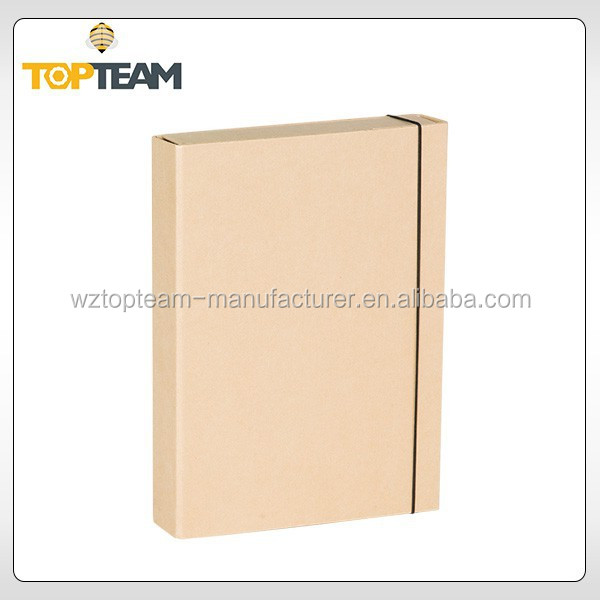 Office Stationery paper file making,office file box,a4 paper holder