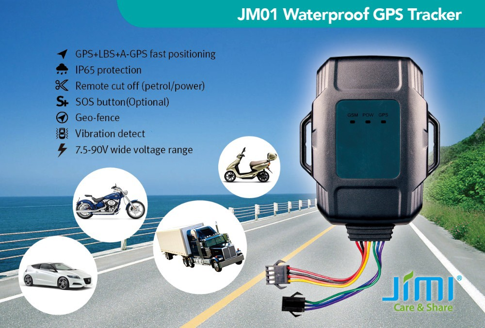 China TOP ONE GPS Tracker Manufacturer JIMI Care JIMI Share JIMI Track, gps tracker x009