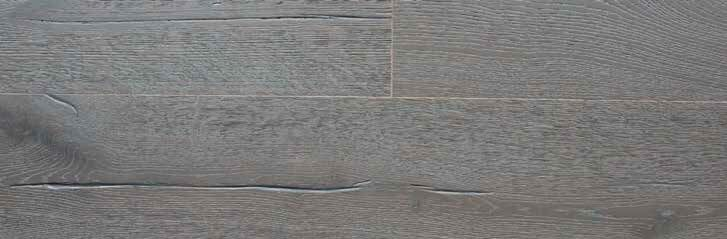 2017 Antique grey color white oak 3 strip parquet engineered timber flooring on hot sale