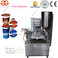 High Quality K Cup Sealing Machine K Cup Filling and Sealing Machine