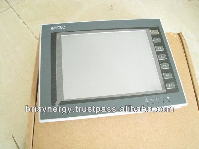 Hitech Touch Screen PWS6800C-P Hitech 7.5'' HMI