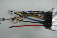 250 amps 15kw controller | Brushless dc motor Type