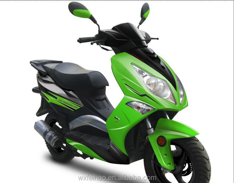 New fly 150cc best sell scooter