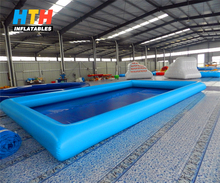 above ground plastic swimming pool