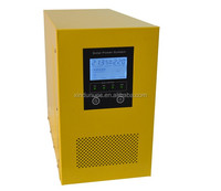 pure sine wave inverter DC to AC 1000W 24VDC 220VAC price solar power