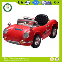 High quality hot-selling new model children toys cars for fun ride on car with remote control