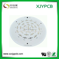 Circuit board function,multilayer metalcore pcb
