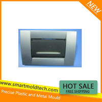 Factory Custom Plastic Enclosure Mould And Design Rapid Prototyping For Vending Machine Enclosures,OEM Injection Mold