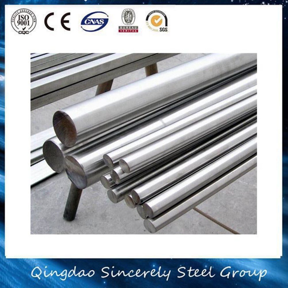 AISI 201 304 310 316 2205 cold drawn bright hot rolled stainless steel round bar square flat bar price