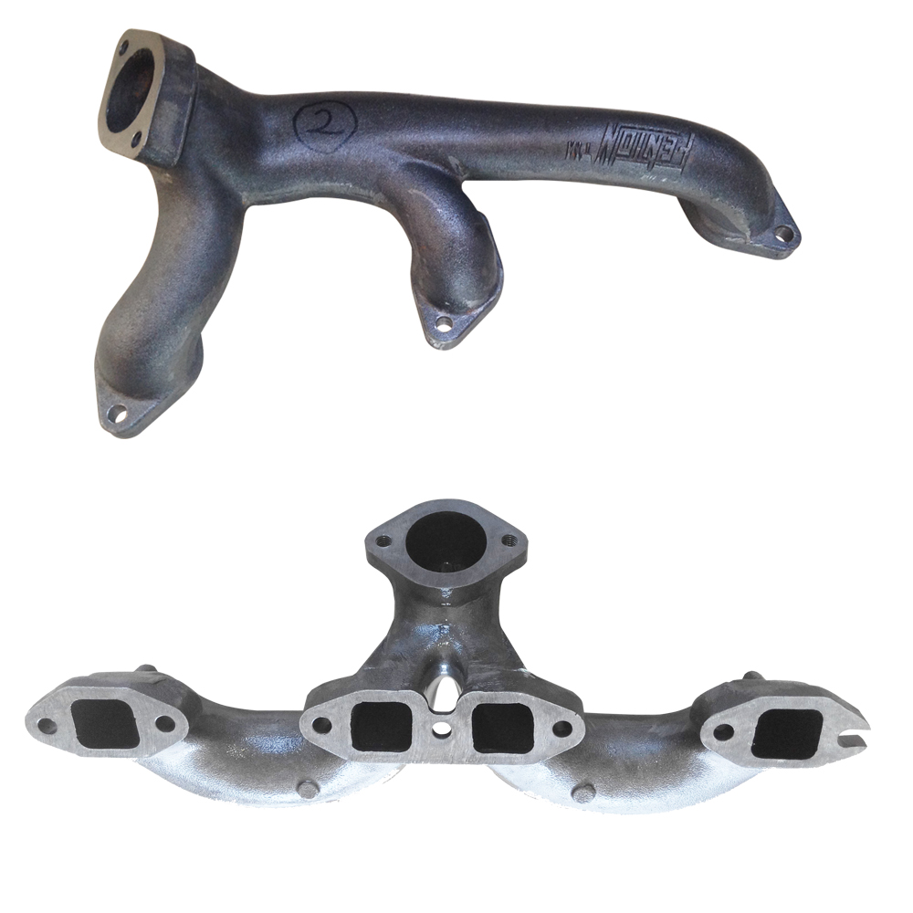 Exhaust Pipe exhaust manifold gasket for ford fusion