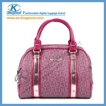 2012 fashion lady handbags with laptop compartment