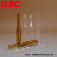 Facial and cosmetic ampoule