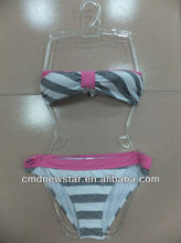 Hot open women swimwear