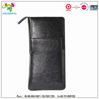 The top design and cheapest small men wallet