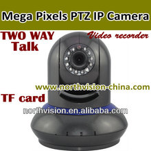 Outdoor wireless ip camera with supporting viewing from Iphone / Android phone etc.