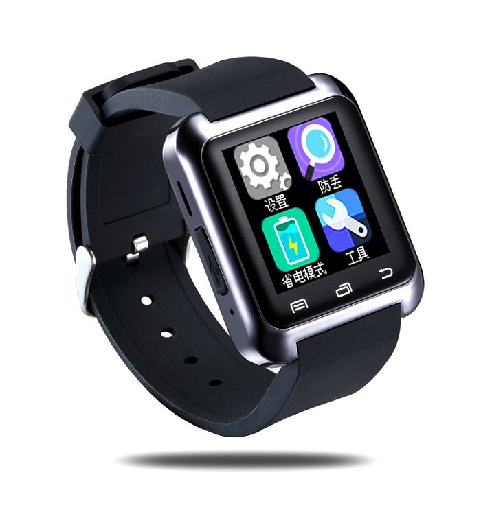 china cheap smart watch phone u80