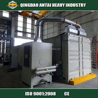 Used Sandblasting Equipment/Sand Blasting Machine For Sale