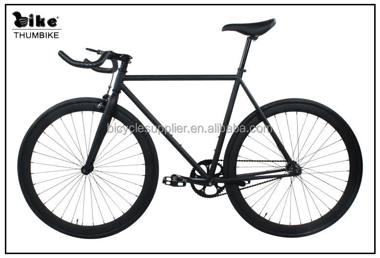 700C fixed gear bike