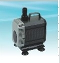 Multi-function Aquarium Submersible Pump
