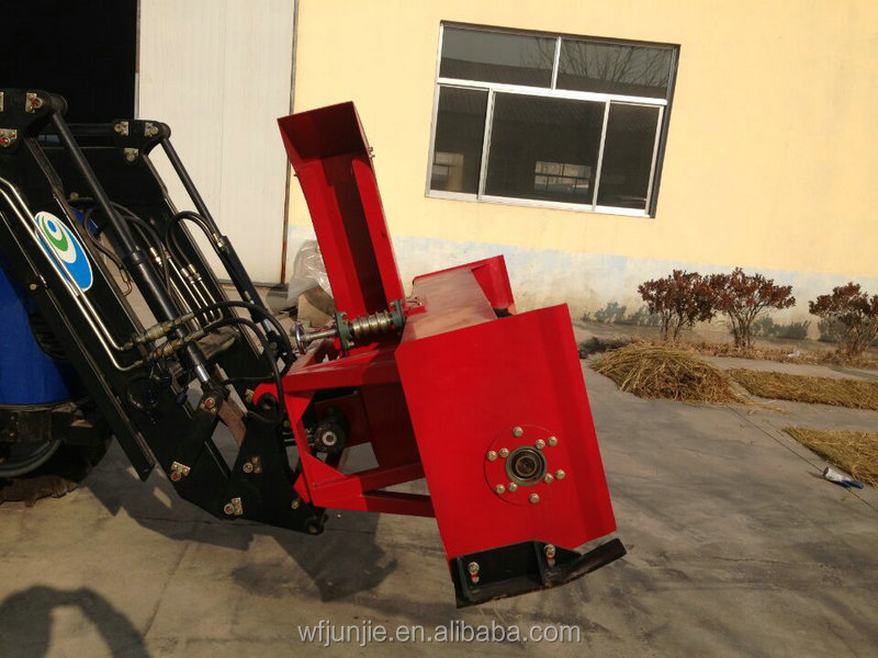 good quality trractor front mounted snow blower for sale