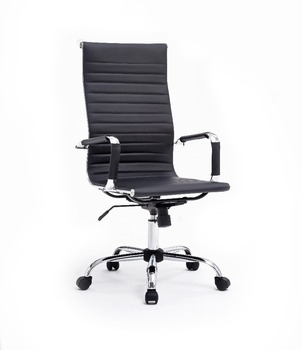 Full PU high back Office executive management chair