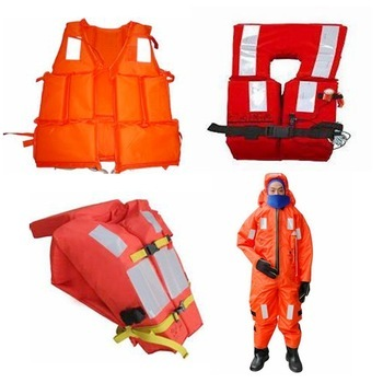 Many sizes CCS life vest good quality from alibaba