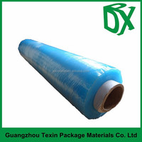 pallet shrink wrap polyethylene transparent stretch film 12mic ~30mic stretch wrap