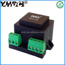 0-500V Hall effect voltage sensor