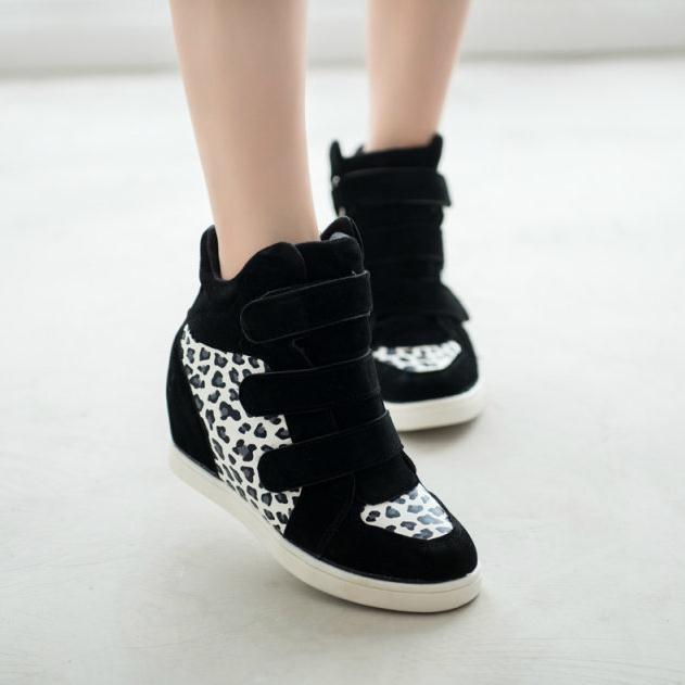Latest modal design woman sports casual shoes lady fashion shoes