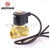 PU-20UW 2/2-Way Normally Closed General Service Solenoid Valve DC 24V