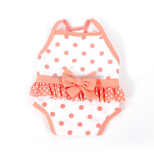 Pet lovely bikini for small dogs
