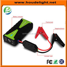 Made in China top quality 12V 16800mAh 800A peak current car booster power bank battery jump starter