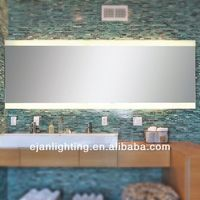 CE/UL Large Wall Bathroom Mirrors China Manufacture