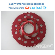 sprocket 219 for kids go kart
