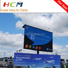 SMD P10 P6 outdoor led display/ led screen / fixed led display 8000nit brightness