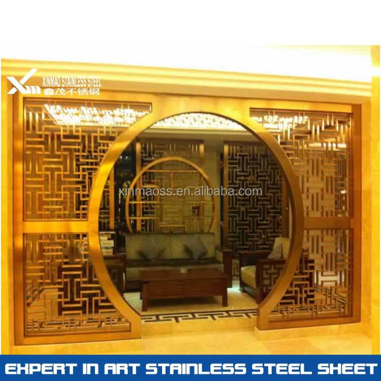 장식 현대 디자인 사용 사무실 방 칸막이-스크린 및 거실 ...