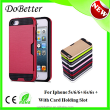 2015 New Arrival 4.7 inch Mobile Phone Case for iPhone 6 Case, for iphone 6 Bumper Case