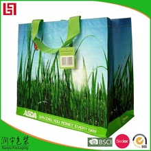support bulk order pp woven bags recycle