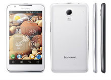 Lenovo S880 China mobile 5.0 inch IPS screen MTK6577 Dual Core 1.0GHz Android 4.0 WCDMA Lenovo S880 phone