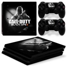 Colorful design decal for ps4 slim vinyl decal skin sticker