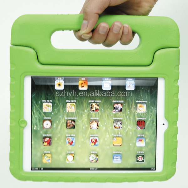 EVA foam shockproof fashionabal protective case for Tablet PC